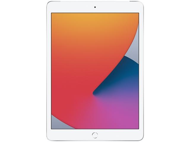Apple iPad 10.2 Wi-Fi 128GB (2020)