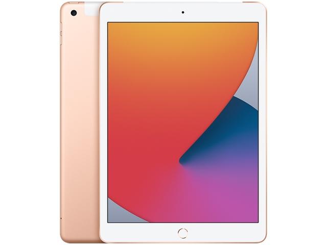 Apple iPad 10.2 LTE 128GB (2020)