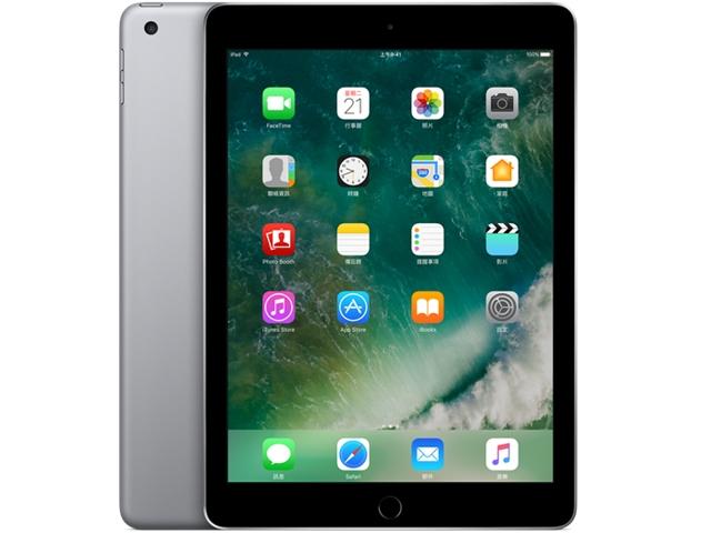 Apple iPad 9.7 Wi-Fi 128GB  (2018)