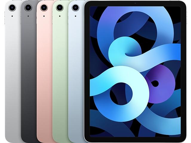 Apple iPad Air (2020) LTE 64GB