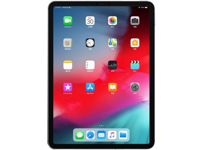 Apple iPad Pro 11 Wi-Fi 1TB (2018)