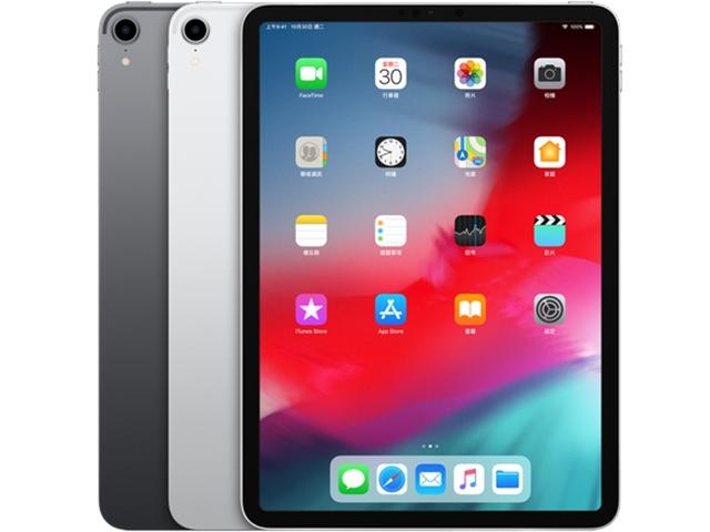 Apple iPad Pro 11 LTE 512GB