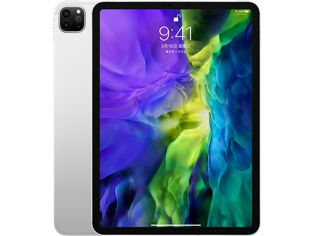 Apple iPad Pro 11吋 Wi-Fi 1TB (2020)