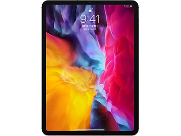 Apple iPad Pro 11 Wi-Fi 256GB (2020)