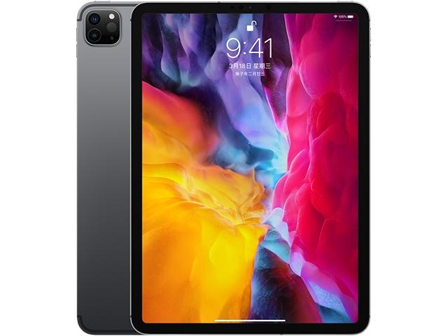 Apple iPad Pro 11吋 128GB 行動網路版 (2020)