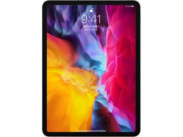 Apple iPad Pro 11吋 256GB 行動網路版 (2020)