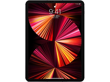 Apple iPad Pro 11 5G 2TB (2021)