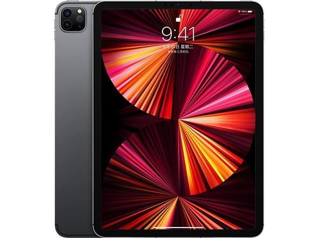 [預購] Apple iPad Pro 11 Wi-Fi 128GB (2021)