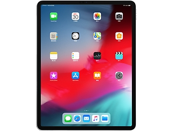 Apple iPad Pro 12.9 Wi-Fi 1TB (2018)