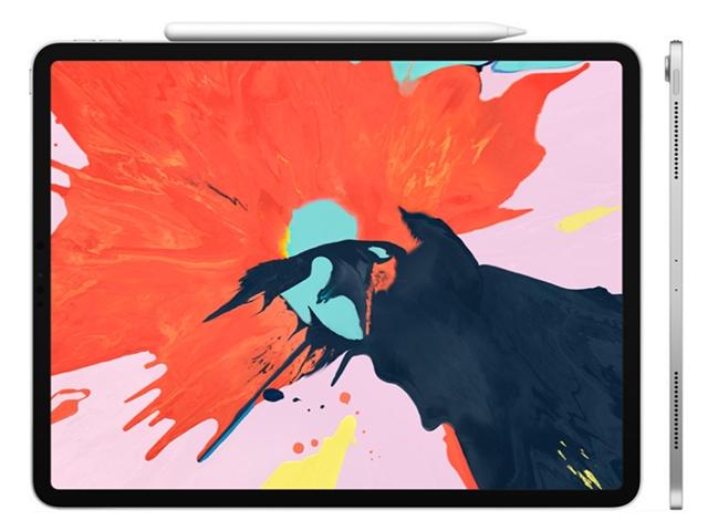 Apple iPad Pro 12.9 Wi-Fi 256GB (2018)