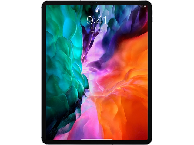 Apple iPad Pro 12.9 Wi-Fi 1TB (2020)