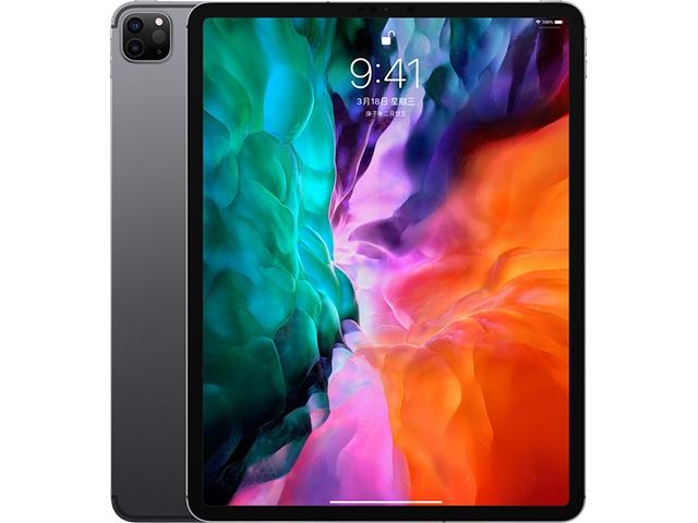 Apple iPad Pro 12.9吋 128GB 行動網路版 (2020)