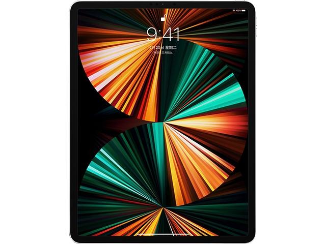 [預購] Apple iPad Pro 12.9 Wi-Fi 128GB (2021)