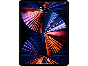 Apple iPad Pro 12.9 Wi-Fi 1TB (2021)