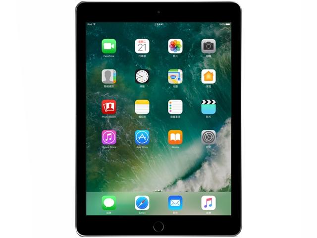 Apple iPad 9.7 Wi-Fi 32GB (2018)
