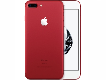 Apple iPhone 7 Plus  (PRODUCT)RED  Special Edition 256GB