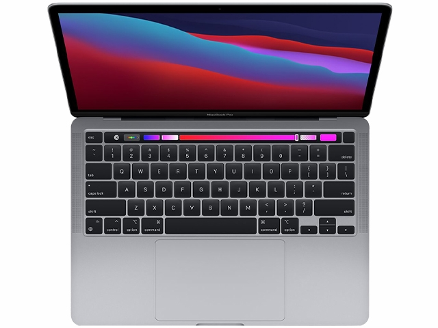 Apple M1 MacBook Pro 13 256GB