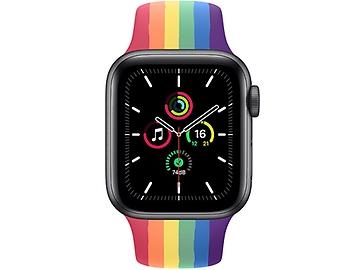 Apple Watch SE 鋁金屬 Wi-Fi 40mm