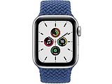 Apple Watch SE 鋁金屬(編織單圈) Wi-Fi 40mm