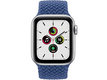 Apple Watch SE 鋁金屬(編織單圈) Wi-Fi 40mm