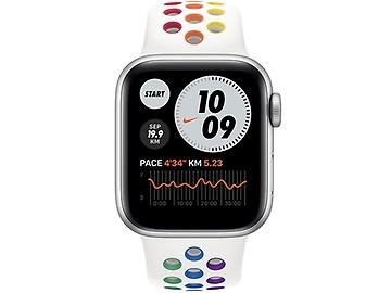 Apple Watch SE 鋁金屬 Nike Wi-Fi 40mm