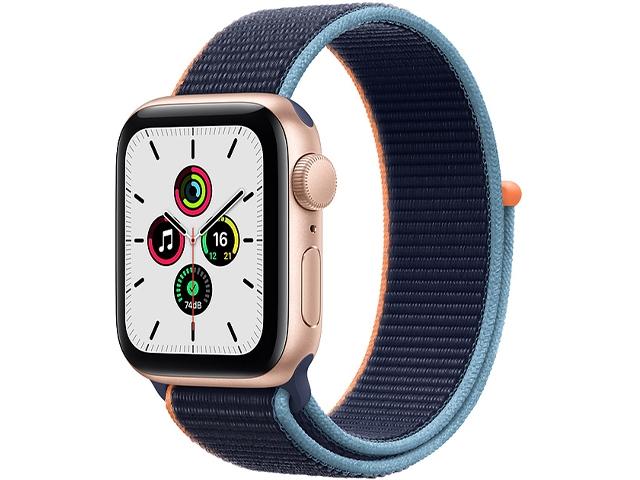 Apple Watch SE 鋁金屬 Wi-Fi 44mm