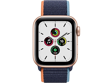 Apple Watch SE 鋁金屬 LTE 40mm