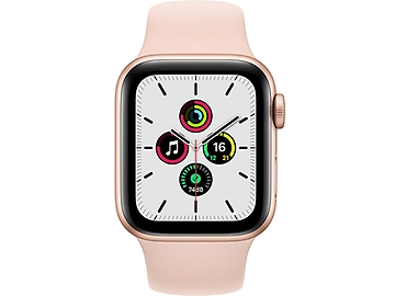 Apple Watch SE 鋁金屬 LTE 44mm