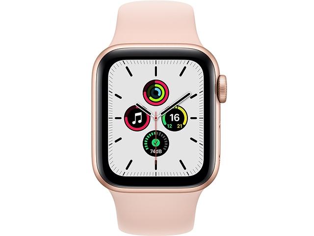 Apple Watch SE 鋁金屬 LTE 44mm