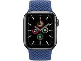 Apple Watch SE 鋁金屬(編織單圈) LTE 44mm