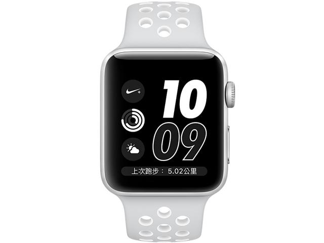 Apple Watch Series 2 Nike+ 38mm