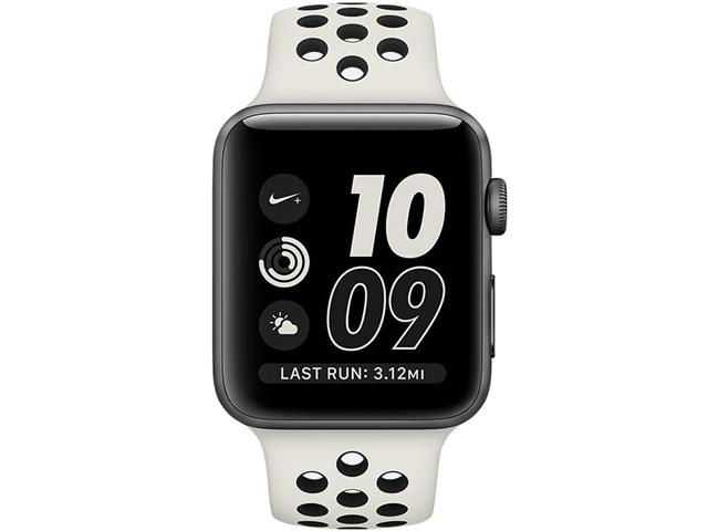 Apple Watch Series 2 NikeLab