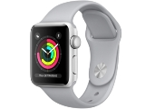 Apple Watch Series 3 Sport Stainless Steel 38mm
