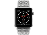 Apple Watch Series 3 GPS + LTE Sport Loop 42mm