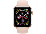 Apple Watch Series 4 Sport Aluminum Band GPS + LTE 44mm