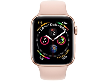 Apple Watch Series 4 Sport Aluminum Band GPS 40mm
