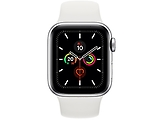 Apple Watch Series 5 Sport Aluminum Band GPS + LTE 40mm
