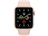 Apple Watch Series 5 Sport Aluminum Band GPS + LTE 44mm