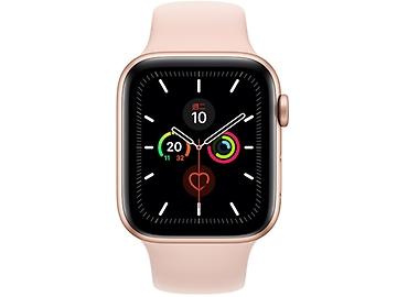 Apple Watch Series 5 Sport Aluminum Band GPS + LTE 44mm