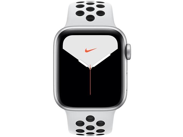 Apple Watch Series 5 Nike 40mm