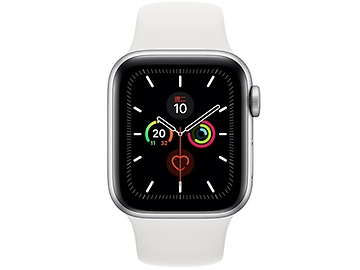 Apple Watch Series 5 Sport Aluminum Band 40mm
