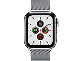 Apple Watch Series 5 Milanese Loop GPS + LTE 40mm