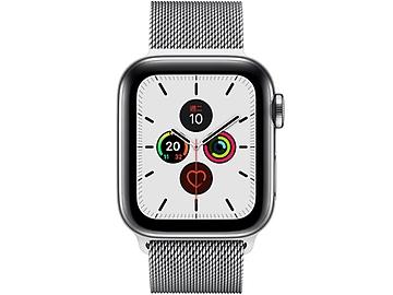 Apple Watch Series 5 Milanese Loop GPS + LTE 40mm