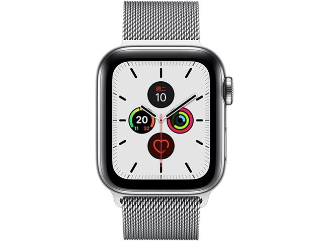 Apple Watch Series 5 Milanese Loop 40mm