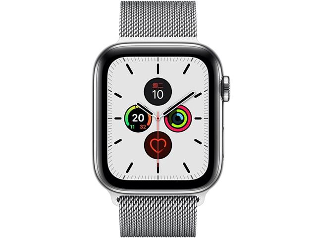Apple Watch Series 5 Milanese Loop 44mm
