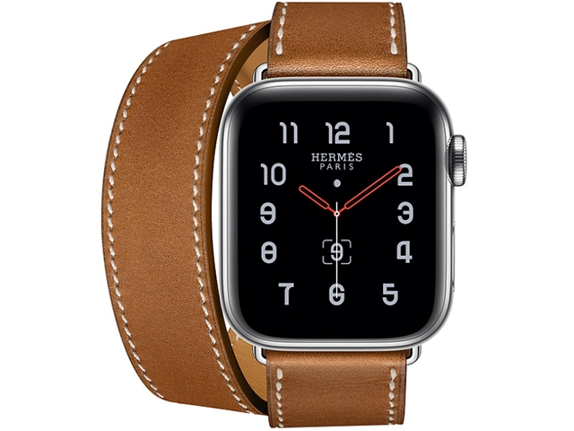 Apple Watch Series 5 Double Tour 40mm