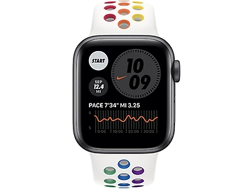 Apple Watch Series 6 鋁金屬 Nike Wi-Fi 40mm