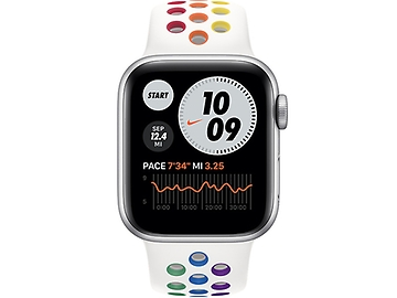 Apple Watch Series 6 鋁金屬 Nike Wi-Fi 44mm