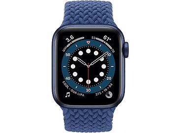 Apple Watch Series 6 鋁金屬(編織單圈) Wi-Fi 40mm