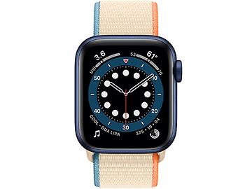 Apple Watch Series 6 鋁金屬 LTE 40mm